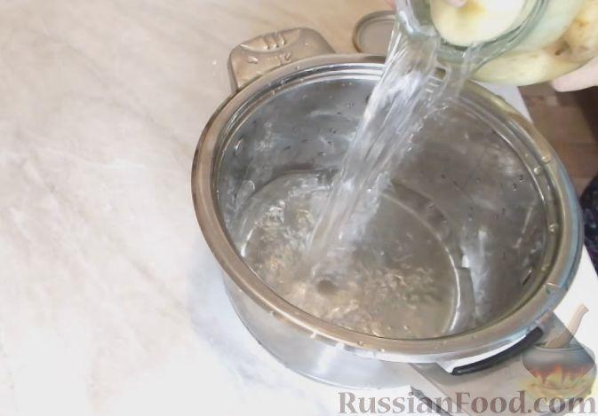 Кексы из кукурузной крупы рецепты с фото