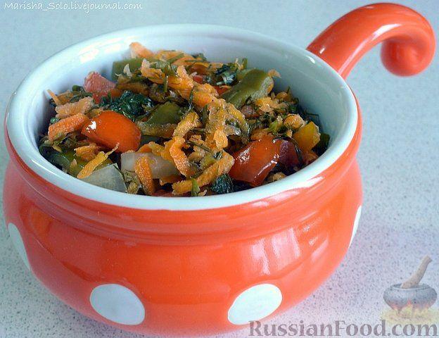 Рецепты заготовок рецепты на russianfood