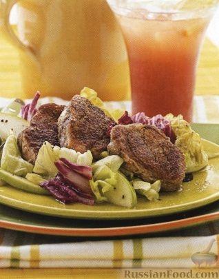 Фото приготовления рецепта: Суп харчо из свинины - шаг №2