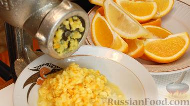 рецепт сырого абрикосового варенья