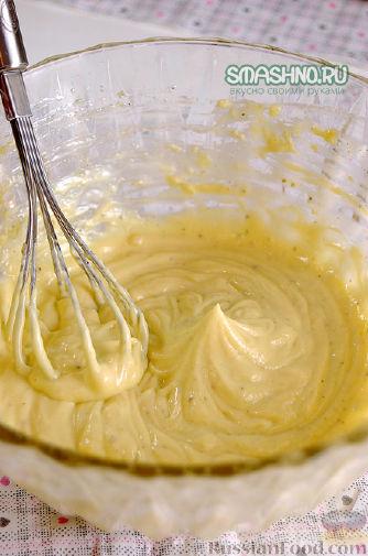 Рецепт Два способа приготовления домашнего майонеза