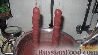 Фото к рецепту: Чурчхела