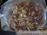 Фото приготовления рецепта: Наивкуснейший шашлык в духовке - шаг №4