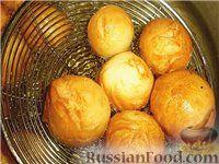 Фото приготовления рецепта: Баурсаки - шаг №4