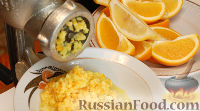 Фото приготовления рецепта: Абрикосовое варенье, да не простое… - шаг №7