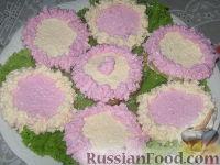 Фото к рецепту: Жареные кабачки с творогом