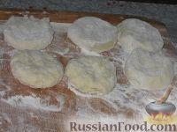 Фото приготовления рецепта: Старый Наполеон - шаг №3