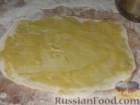 Фото приготовления рецепта: Старый Наполеон - шаг №4
