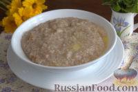 Фото к рецепту: Пшеничная каша (в мультиварке)
