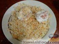 Фото приготовления рецепта: Шашлык из сома или налима - шаг №9