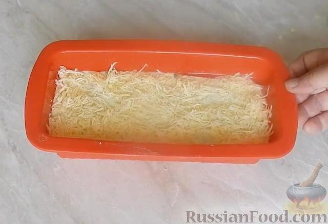 Фото приготовления рецепта: Куриные котлеты в томатном соусе, в духовке - шаг №13