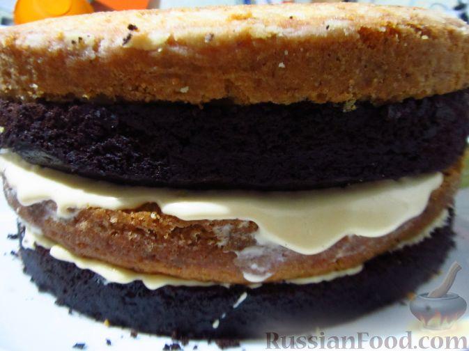 Фото приготовления рецепта: Творожные багеты - шаг №20
