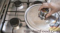Фото приготовления рецепта: Стручковая фасоль с сыром - шаг №12