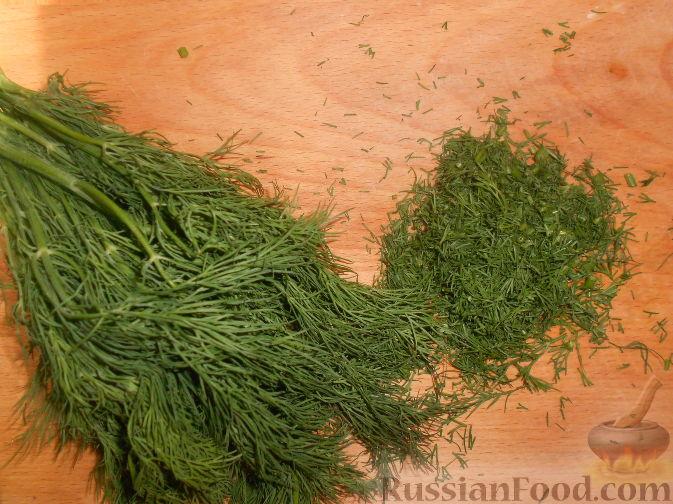 Фото приготовления рецепта: Апельсиновое желе - шаг №3