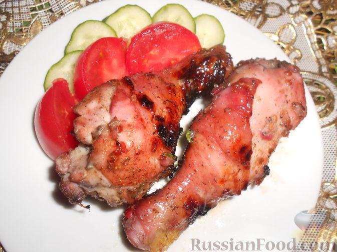 Замариновать курицу для шашлыка рецепты 97