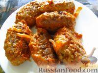 Фото к рецепту: Украинские гречаники