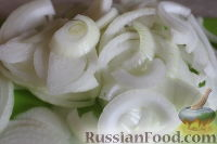 """Фото приготовления рецепта: Закуска """"Кабачки по-уральски"""" - шаг №5"""