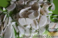 """Фото приготовления рецепта: Закуска """"Кабачки по-уральски"""" - шаг №7"""