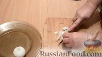 """Фото приготовления рецепта: Жареные баклажаны """"Как грибы"""" - шаг №6"""