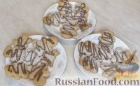 Фото к рецепту: Медовое печенье с корицей