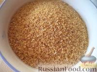 """Фото приготовления рецепта: Каша """"Монастырская"""" - шаг №6"""