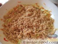"""Фото приготовления рецепта: Каша """"Монастырская"""" - шаг №9"""