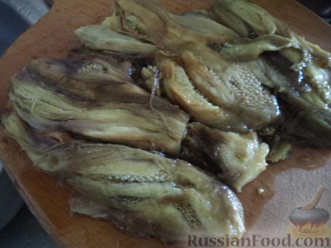 """Фото приготовления рецепта: Картошка """"фри"""" с яичным белком, запечённая в духовке - шаг №1"""