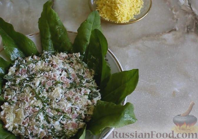 рецепт салат чипсы булгарски перец калбасу Печать страницы - Можно, нужно и нельзя