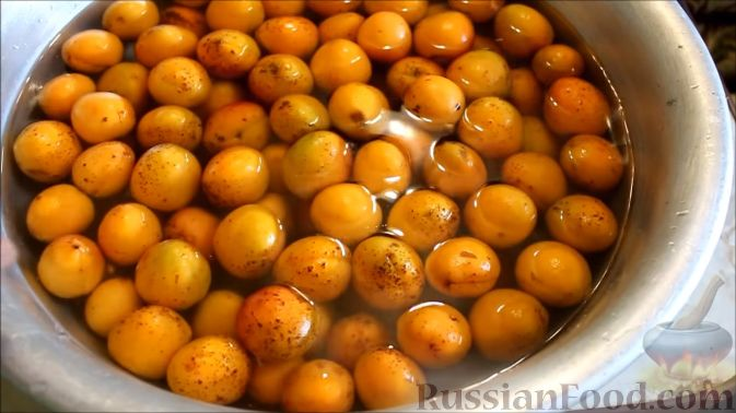 Варенье из абрикосов на зиму рецепты фото
