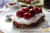 Вишневые пироги, рецепты с фото на: 114 рецепта вишневых пирогов