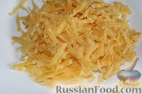 Фото приготовления рецепта: Пестрый салат из фасоли и печеного перца - шаг №10