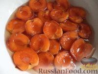 Фото к рецепту: Варенье из половинок абрикосов