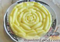 Фото к рецепту: Домашний плавленый сыр