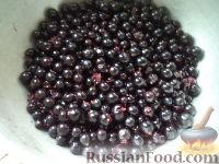 Фото приготовления рецепта: Кисель из свежих ягод - шаг №2