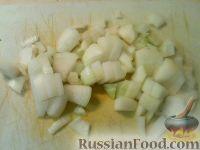 Фото приготовления рецепта: Гороховая каша - шаг №3