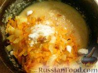 Фото приготовления рецепта: Гороховая каша - шаг №7