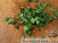 Фото приготовления рецепта: Гороховая каша - шаг №9