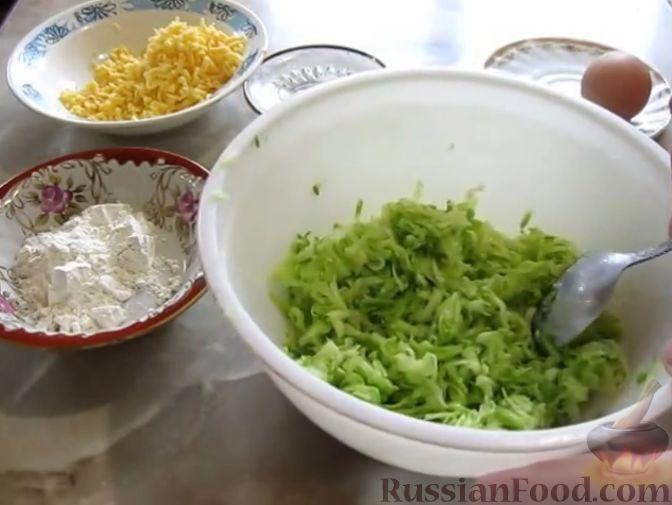 Блюда из кабачков — 270 рецептов с фото. Что приготовить ...