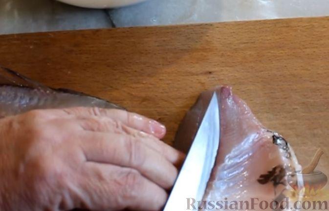 рыбные рецепты приготовления в духовке