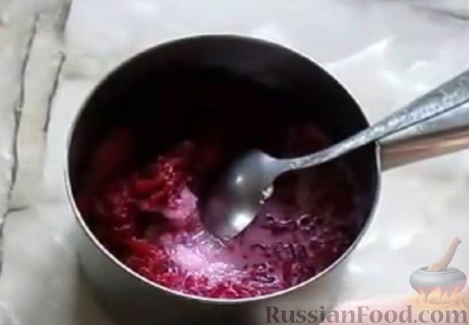 Котлеты свекольные рецепт приготовления