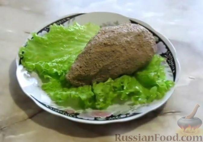 Фото приготовления рецепта: Баклажаны с тушёнкой и помидорами - шаг №6