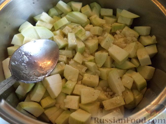 Рецепты печеного картофеля в духовке с фото