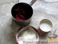 Фото приготовления рецепта: Свекольные котлеты - шаг №1