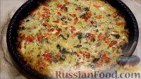 Фото к рецепту: Быстрая картофельная запеканка с мясным фаршем