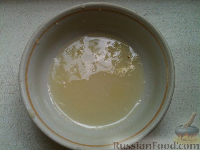 рецепт приготовления лимонада в домашних условиях с фото
