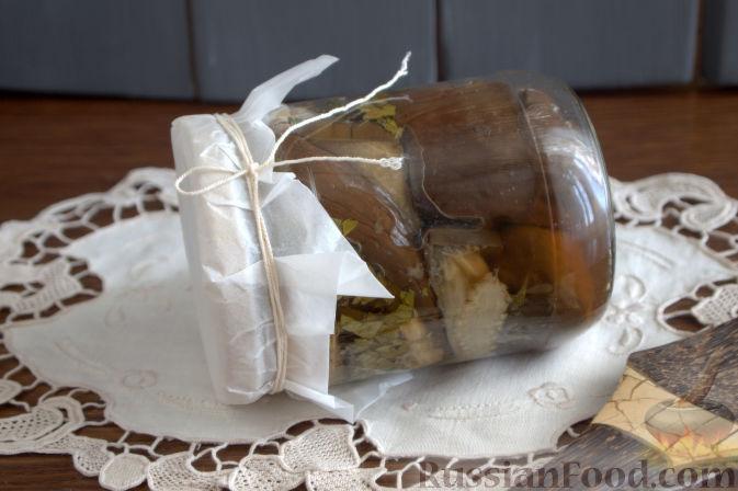 баклажаны запечённые в мультиварке рецепты с фото