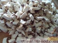 Фото приготовления рецепта: Салат из говяжьей печени - шаг №7