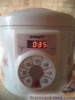 Фото приготовления рецепта: Курочка с гречкой - шаг №10