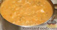Фото к рецепту: Соус грибной (из белых грибов)
