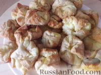 Фото к рецепту: Венгерские ватрушки